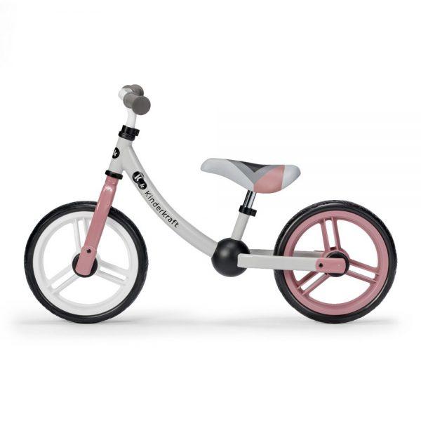 Bicikl guralica Kinderkraft 2Wayrozi