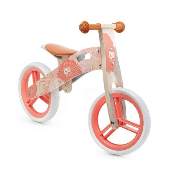 Bicikl guralica Kinderkraft Runner coral