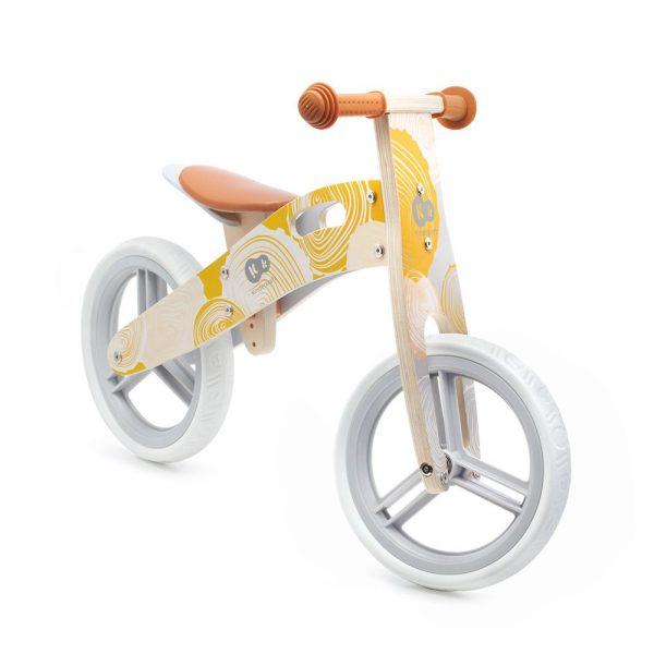 Bicikl guralica Kinderkraft Runner žuti