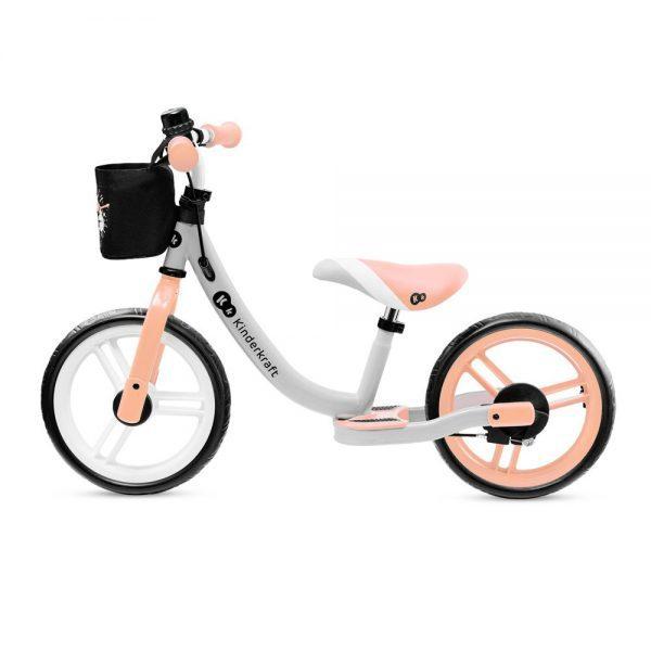 Bicikl guralica Kinderkraft Space coral