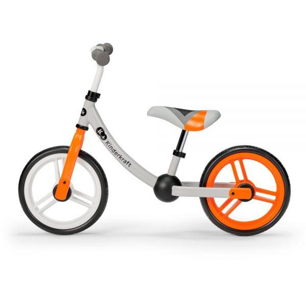 Bicikl Kinderkraft 2Way podignuto sjedalo
