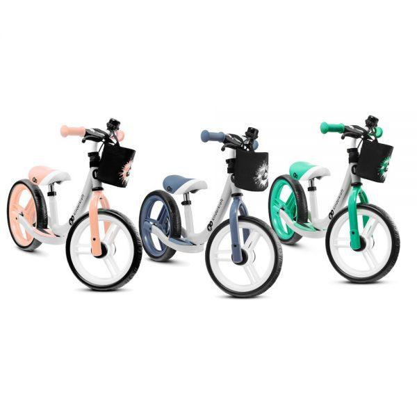 Bicikli bez pedala Kinderkraft Space