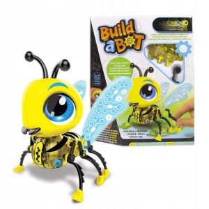 Build a Bot robot pčela