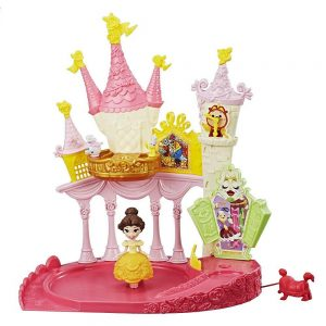 Disney Magical Movers Bella i plesna dvorana