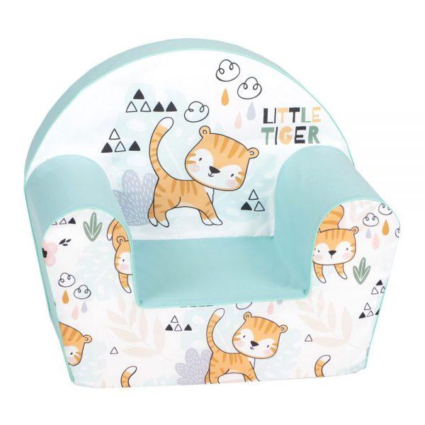 Dječja fotelja Tigar