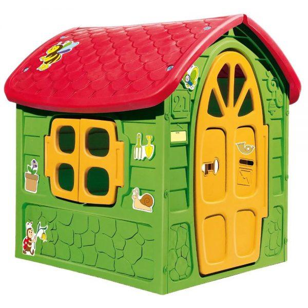Dječja vrtna kućica