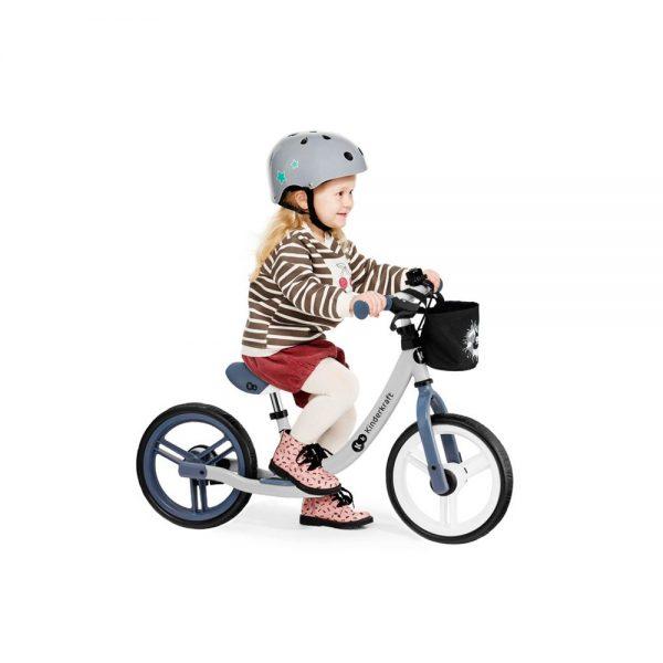 Dječji bicikl bez pedala Kinderkraft Space