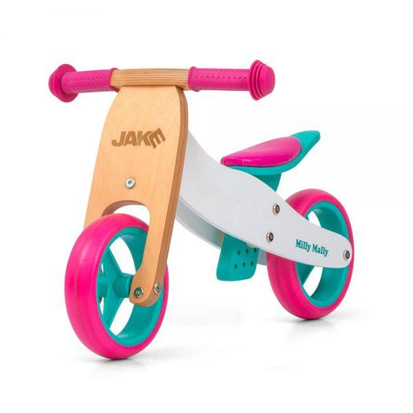 Drveni bicikl Milly Mally Jake Candy