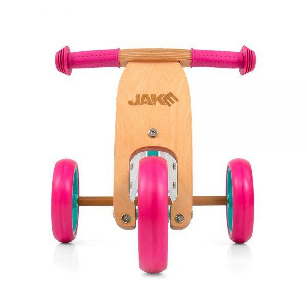 Drveni tricikl Milly Mally Jake Candy