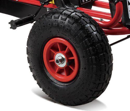 Formula na pedale kotači na zrak