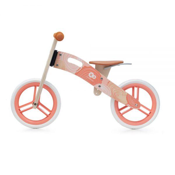 Kinderkraft Runner bicikl coral