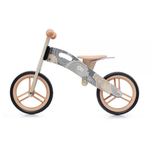 Kinderkraft Runner bicikl sivi