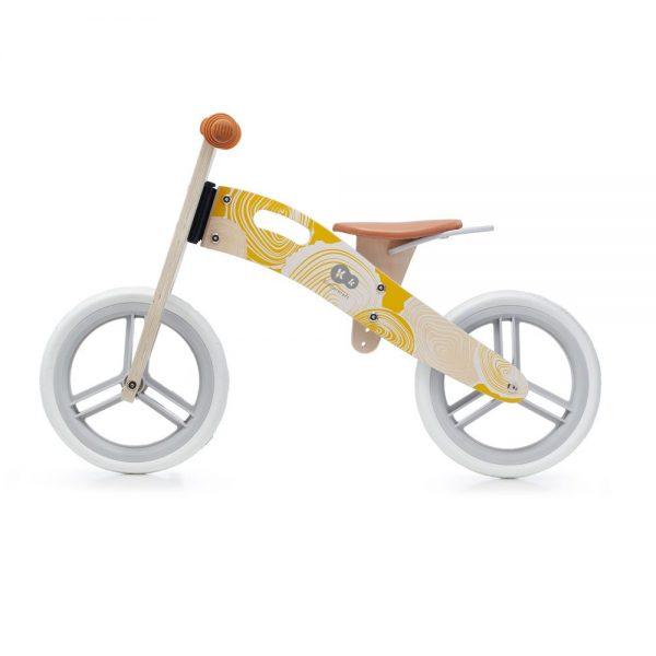 Kinderkraft Runner bicikl žuti