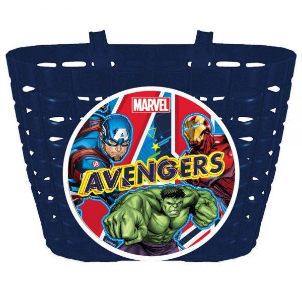 Košara za bicikl Avengers