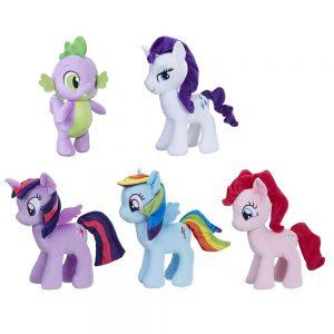 Moj mali poni plišane igračke