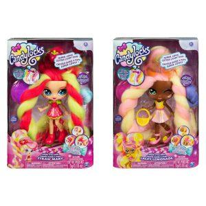 Candylocks Deluxe lutka