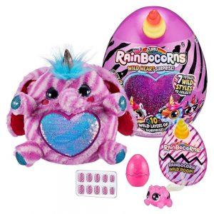 Rainbocorns jaje plišane igračke