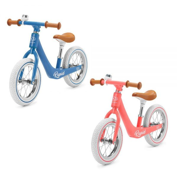 Bicikl bez pedala Kinderkraft Rapid