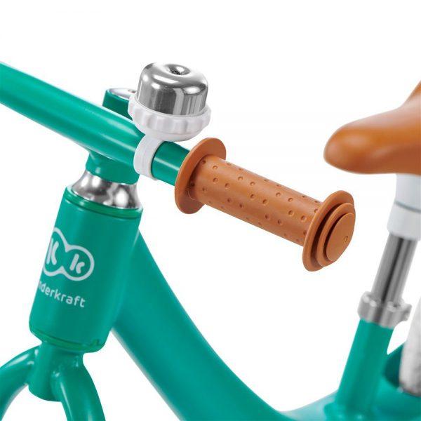 Bicikl bez pedala Kinderkraft Rapid gumene ručke