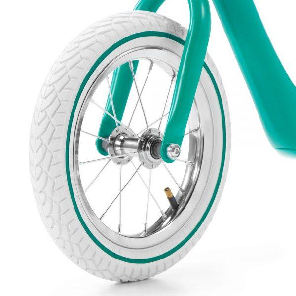 Bicikl bez pedala Kinderkraft Rapid kotači na zrak