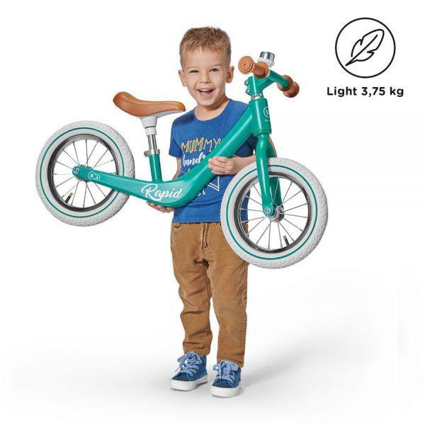 Bicikl Kinderkraft Rapid lagani okvir
