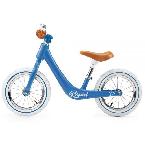 Kinderkraft Rapid bicikl bez pedala za djecu