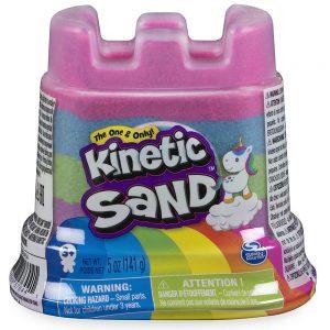 Kinetički pijesak Dugine boje