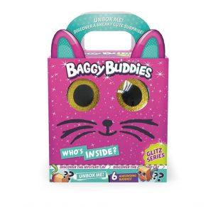 Baggy Buddies plišane igračke 19cm