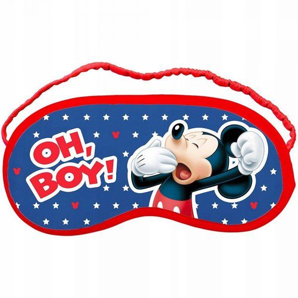 Dječja maska za oči Disney Mickey