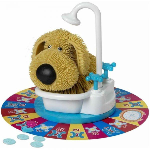 Društvena igra Mokar k'o pas psić