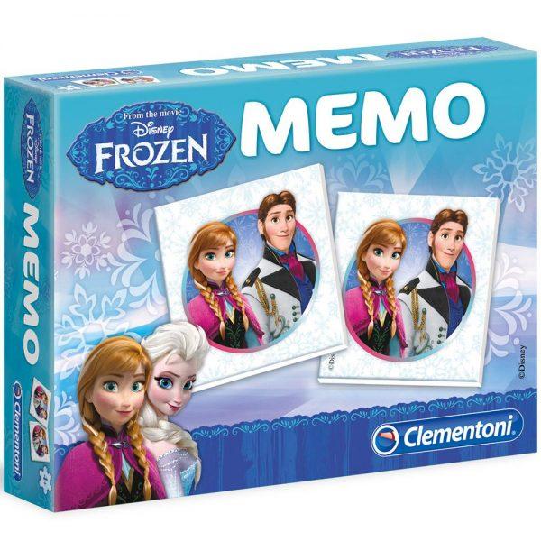 Frozen Memo igra