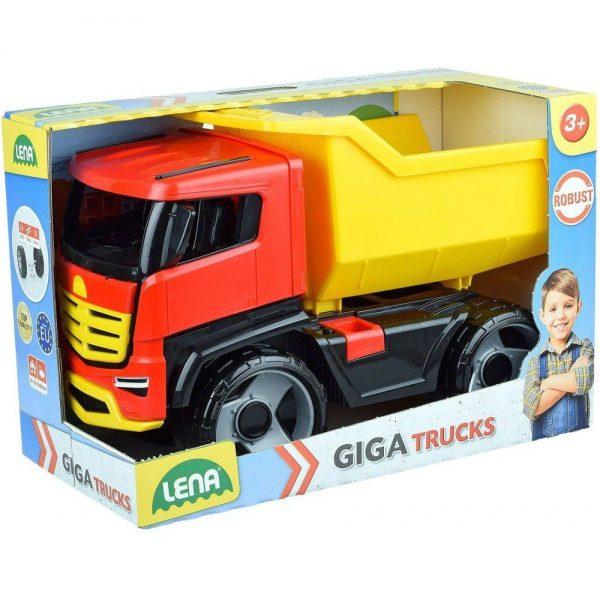 LENA kamion kiper Giga Trucks