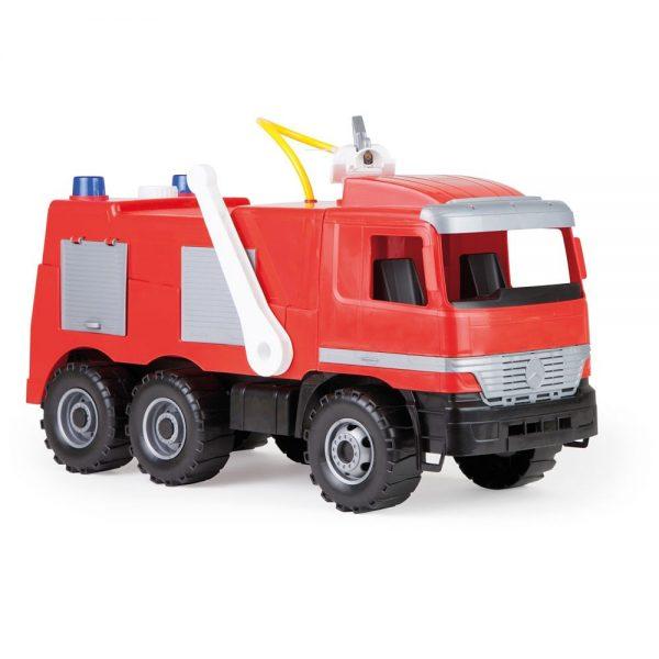 Lena vatrogasni kamion
