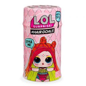 Lutka LOL Surprise Hairgoals