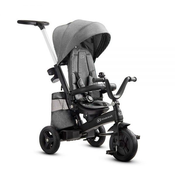 Tricikl za djecu Kinderkraft EasyTwist