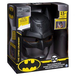 Batman maska s promjenom glasa