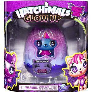 Hatchimals figurica Glow Up