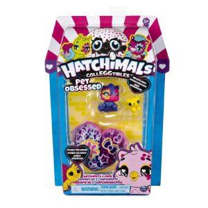 Hatchimals figurice Pet Obsessed 2 kom