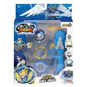 Infinity Nado V Advanced Ares' Wings