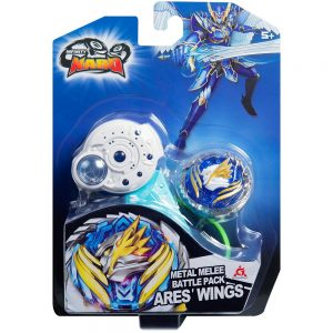 Infinity Nado V Classic Ares' Wings