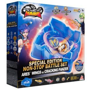 Infinity Nado V Special Edition set