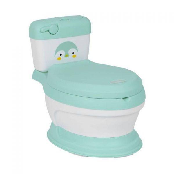 Kahlica WC školjka Kikka Boo Lindo