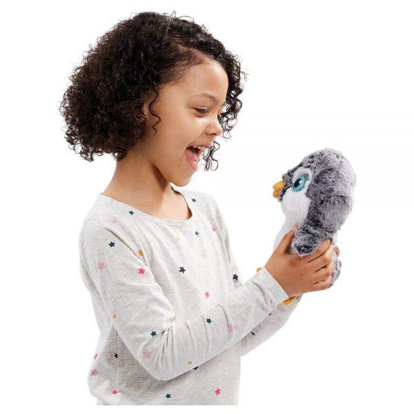 Animagic pingvin Peri plišana igračka