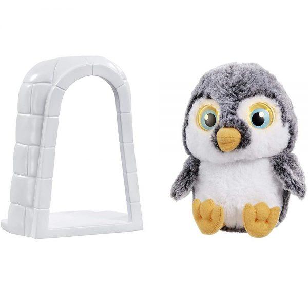 Dječja plišana igračka Animagic pingvin Peri