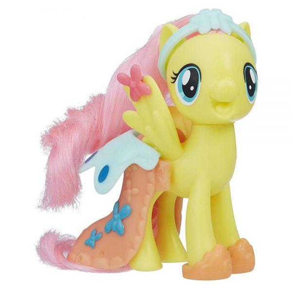Fluttershy Moj mali poni Land&Sea figurica i dodaci