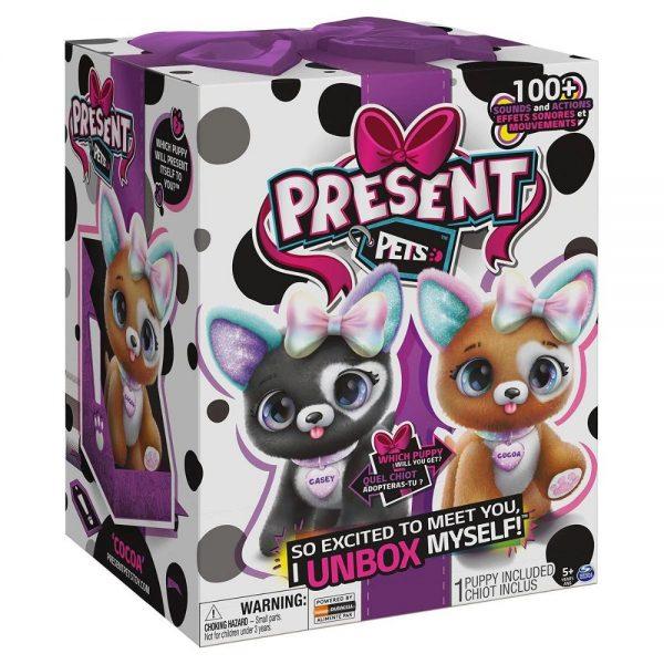 Ljubimpsići Present Pets Glitter