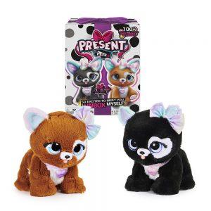 Ljubimpsići Present Pets psić Glitter