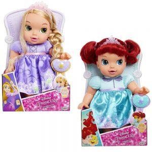 Lutka beba Disney princeze