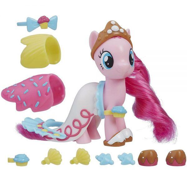 Moj mali poni Pinkie Pie Land&Sea figurica i dodaci