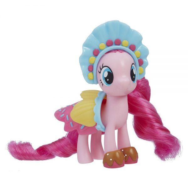 Pinkie Pie Moj mali poni Land&Sea figurica i dodaci